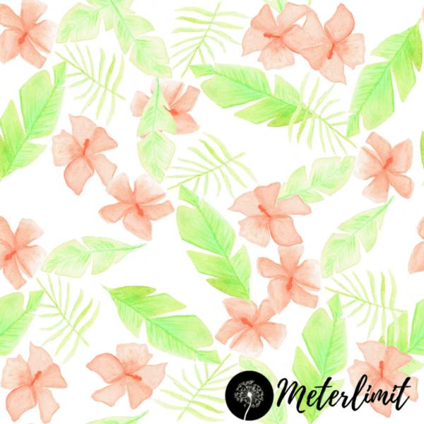 #17 Hawaiblumen pink Website Produktbild