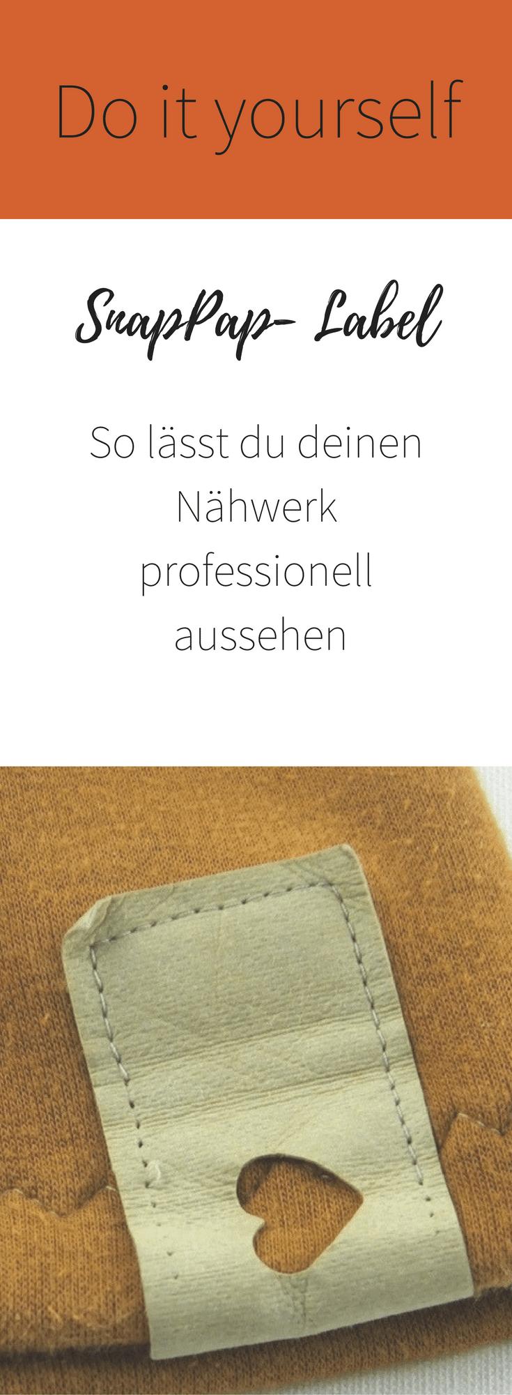 DIY SnapPaplabel So lässt du dein Nähwerk professionell aussehen (2)
