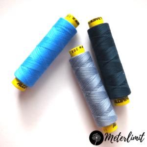 AL-#0001 Alterfil Wundertüte blau