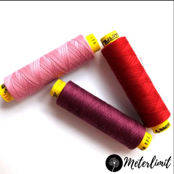 Alterfil Wundertüte rot und lila cropped