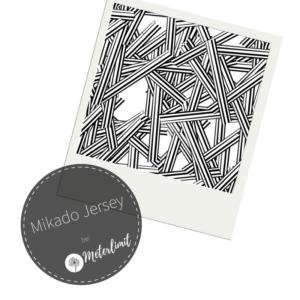 Vorbestellung Stoff kaufen Mikado Jersey Kategoriebild