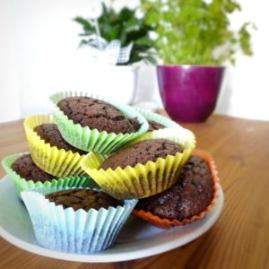 Muffin Grundrezept (2)