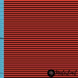 MLBSL-#0001 Schwarze Linien Grenadine rot Baumwolljersey Vorlage_ Maßband+Logoxcf cropped