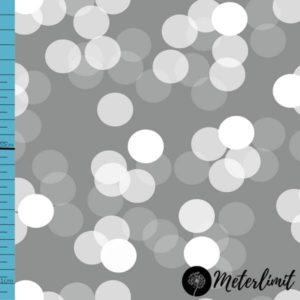 MLBSparkle-#00005 Sparkle Neutral Grey grau Baumwolljersey (1)