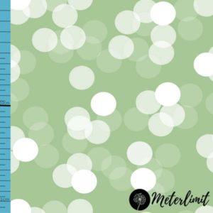 MLBSparkle-#00009 Sparkle Nile green grün Baumwolljersey (1)