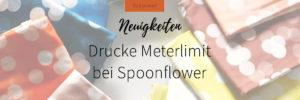Meterlimit auf Spoonflower
